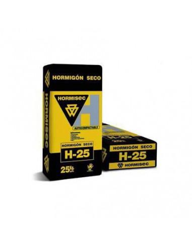Hormigon Seco H-25