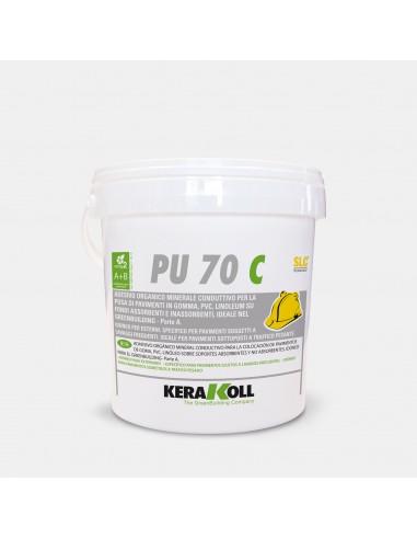 PU 70 C
