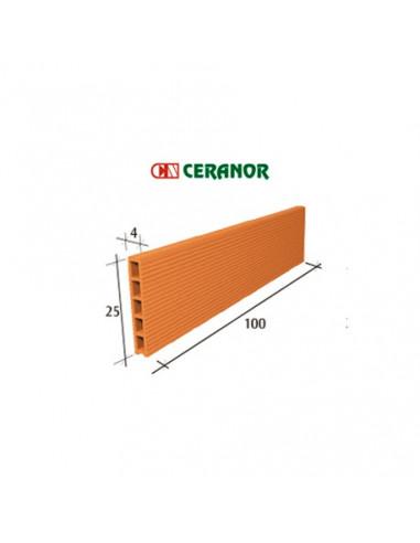 Tablero Cerámico (100x25x4)