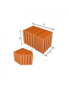 Regla Fijo Aluminio