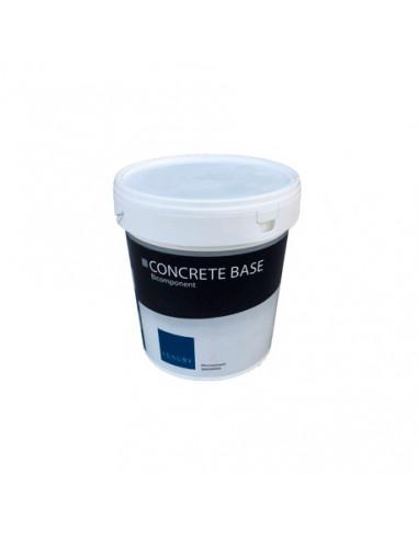 Luxury Concrete Base