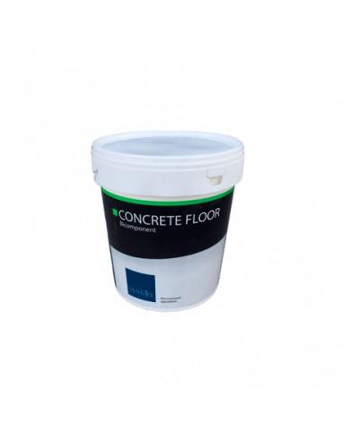 Luxury Concrete Floor