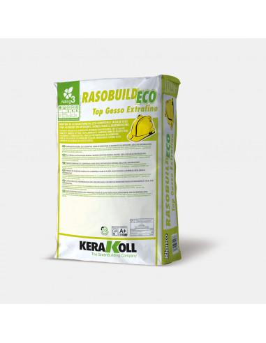 RASOBUILD® ECO TOP GESSO EXTRAFINO -...