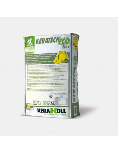 KERATECH ECO FLEX